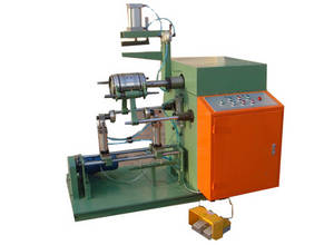 Wholesale tyre machine: Semi Automatic Tyre Building Machine