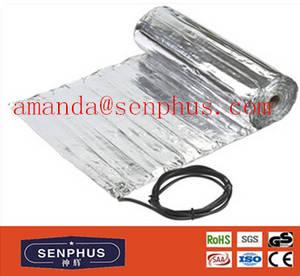 Wholesale HVAC Systems & Parts: Aluminum Foil Underfloor Heating Mat