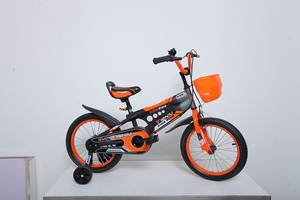 Wholesale alloy steel bar: 12 14 16 Inch Children Bike Kids Bicycle On Sale