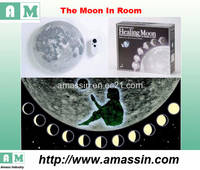 Sell MOON LIGHT Wall Decor Night Gift Bedroom