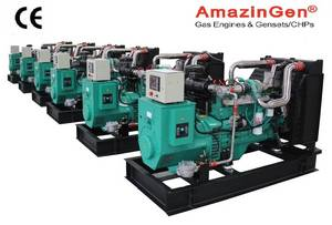 Wholesale Alternative Energy Generators: Natural Gas Generator Sets