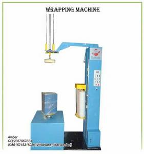 Wholesale tyre machine: Tyre Wrapping Machine