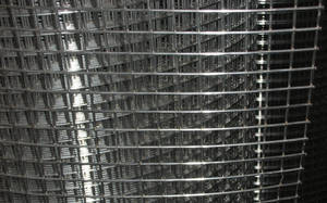 Wholesale stainless steel wire mesh: Stainless Steel Welded Wire Mesh / Fabric