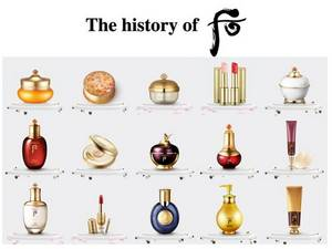 Wholesale best eye patch: [The History of Whoo] Amicell Korean Cosmetics Wholesale