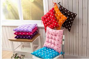 Wholesale office chair: Office Cushion Colourful Cushion Chair Cushion