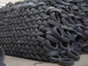 Wholesale Wheels, Rims & Tires: Used Scrap Tires