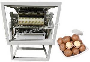 Wholesale nut cracker: Macadamia Nut Cutting Shelling Machine