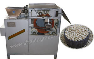 Wholesale coated peanut: Peanuts Peeling Machine
