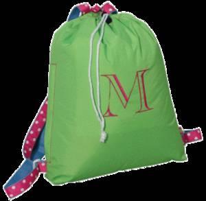 Wholesale Picnic Bags: Drawstring Bag