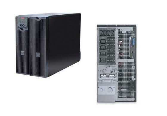 apc back ups rs 1500 lcd user manual