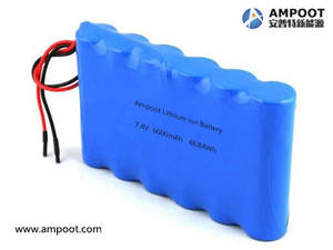 Wholesale Battery Packs: High Quality Lithium Ion Polymer Battery Pack, Lithium Ion Cylindrical Battery Pack, 18650 Battery