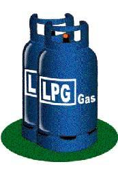 Wholesale engine: Liquefied Petroleum Gas