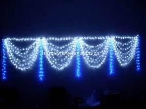 Wholesale light curtain: LED Curtain Light