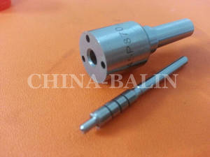 Wholesale gasket kits ve pump: Common Rail Nozzle  DLLA145P870 DLLA145P875