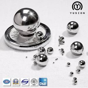 Wholesale Ball Bearings: Yusion S-2 Tool Steel Balls (ROCKBIT)