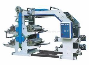 Wholesale flexographic printing machine: Stack Type Flexographic Printing Machine//Flexo Printer