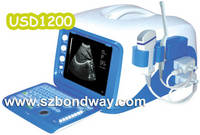 Digital Portable Ultrasound Scanner BW8J
