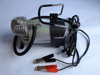 Sell DC 12V Air Compressor