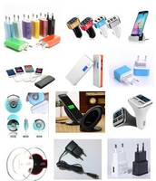 Charger for All Mobile Phone