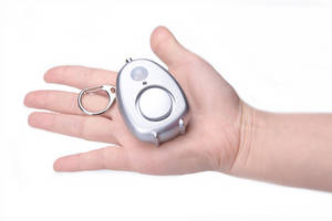 Wholesale alarm system: 130db Keychain Personal Alarm Price, Security Wireless Home Personal Alarm System