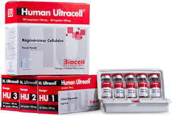 Wholesale h: Biocell H-Ultracell ,MFIII HP Human Placenta 230 Mg,Dermaheal HSR