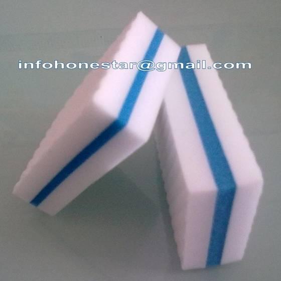 office desk: Sell high density melamine foam