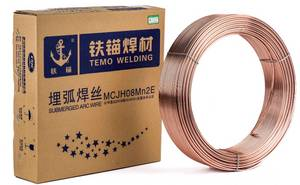 Wholesale Welding Rods: Temo Stainless Steel Welding Electrodes E308L-16/  E19 9 LR 32