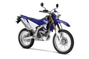 Wholesale transmission: 2016 Yamaha WR250R Motorcycle