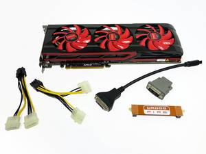 Wholesale Graphics Cards: AMD Radeon HD 7990 6GB DDR5 PCI Express Graphics Card