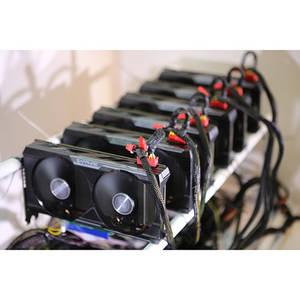 Wholesale Mining Machinery: Ethereum GPU Miner 100MH/S