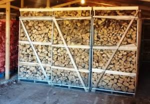 Wholesale polypropylene bag 50 kg: Buy White Oak Firewood in Net Bags 40 and 22L