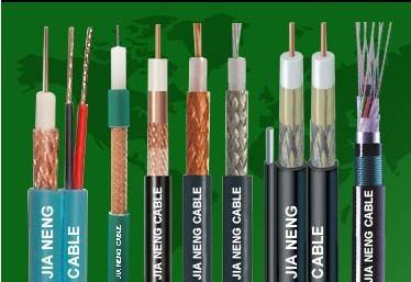 Cable Services In My Area >> 75 OHM Coaxial Cable RG6 RG59 RG11 - Hangzhou JiaNeng Cable Co., LTD.