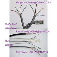 UTP Cable Cat5e CAT6 CAT3,Enternet Cable,Patch RJ45