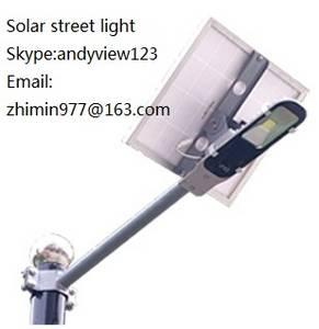Wholesale battery pack: Solar Street Light