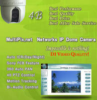 sell IP dome camera