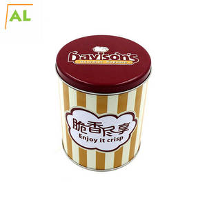 Wholesale candy box: Candy Tin Box Packaging Manufacturer China