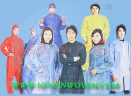 Isolation Gown, Surgical Gown, Protective Gown