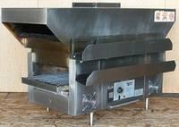 """Star Holman Proveyor Conveyor Oven, 18"""" Conveyor 318HX"""
