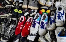 Wholesale Used Clothes: High Grade A Quality Used Shoes / Used Sport Shoes / Second Handed Shoes