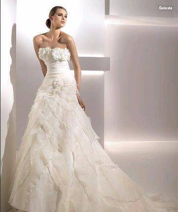 Wedding dresses online sale is