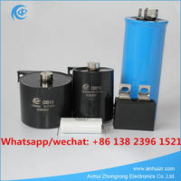 Sell Welding Machine Capacitor Epoxy Type Metallized Film Capacitor