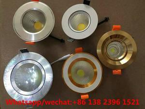 Wholesale Downlights: COB 3W-18W LED Ceiling Lamp LED Down Light LED Ceiling Light