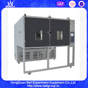 Wholesale humidity test chamber: Multipurpose Temperature Humidity Vibration Three Combined Test Chamber BTHZ Series--Standard