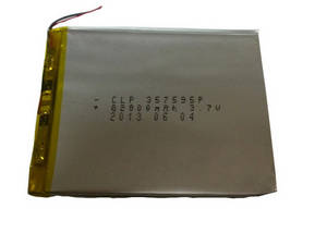 Wholesale mid tablet pc: Lithium Polymer Battery 3.7V 2800mAh for Tablet PC and MID