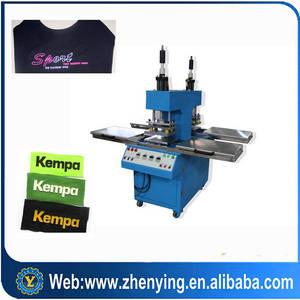 Wholesale garment label: Garments Silicon Label Making Machine