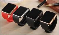 Sell Hot Bluetooth 3.0 Android SIM Card Applicable Mobile Sport Smart Watch