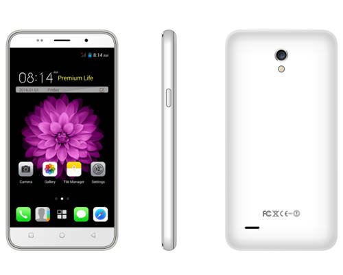 mp4 player: Sell Chinese best cost efficient 4.5 inch WVGA hot style android smart phones