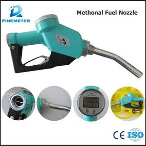 Wholesale fuel nozzle: Portable Fuel Nozzle for High Flow,Fuel Meter Gun