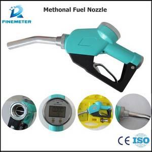 Wholesale oil gun: Modern Fuel Hose and Nozzle with Flowmeter, Meter Oil Dispensing Gun