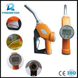 Wholesale fuel dispenser: High Protable Spray Nozzle Gasoline Dispensing Fuel Nozzle